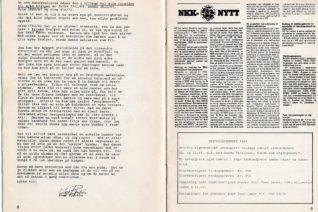 Ataksi Elghunden 1983 2